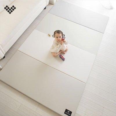 現貨 韓國 ggumbi 新品牌LICOCO折疊地墊 240*140*4cm-時尚灰 dreamb同公司