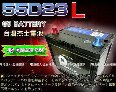 【鋐瑞電池】杰士 GS 統力 汽車電池...