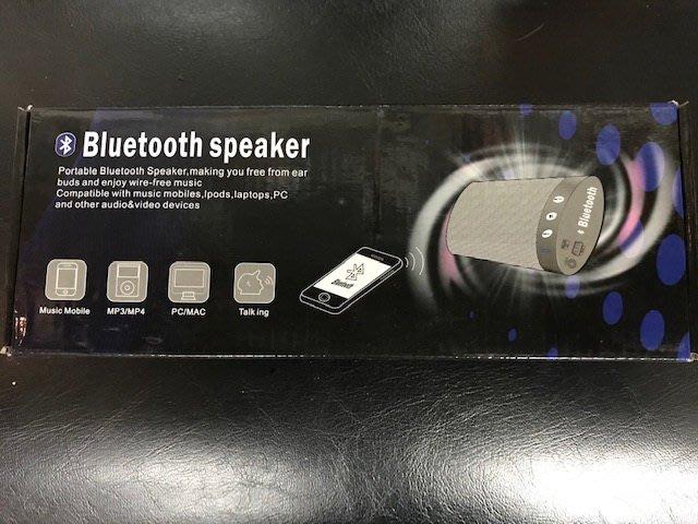 筌曜樂器 全新 藍芽 喇叭 手機播放音樂 超便利 樂器伴奏神器 優惠價 (附 鋰電池 USB線充電)