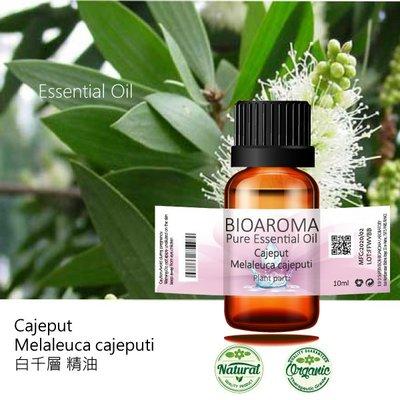 【芳香療網】Birch Tar - Betula lenta 樺木精油 10ml