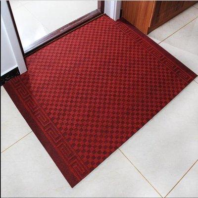 地墊門墊進門入戶門蹭腳墊臥室門廳地毯家用衛生間吸水防滑墊訂制  IGO