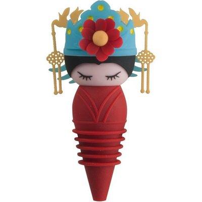 SiPALS的皇后 酒瓶塞 (明太后)...