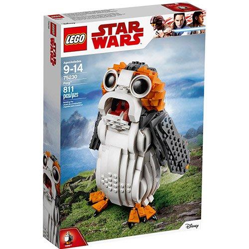 樂高 75230 Porg.75230   .樂高.LEGO 樂高.孩子玩伴