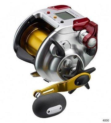 《魚太郎》SHIMANO 電動丸 PLAYS 4000 AR-B 電動捲線器 ◎限時特價