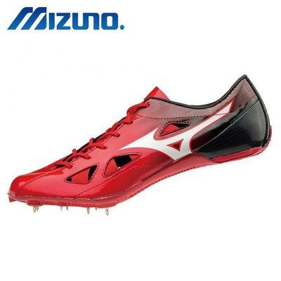 《BEST SPORTS倍斯特體育》Mizuno 美津濃 GEO SILENCER 9 男田徑鞋 U1GA181201