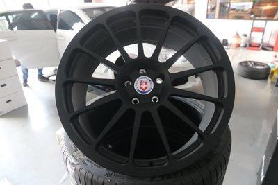 HRE 303M 單片鍛造鋁圈~20吋輕量化 BMW G30 G31 530 540 550 M5, G10 G11亦可