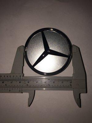 BENZ 賓士 特別訂製款 60MM小星鋁圈蓋 適合AUDI VW 原廠鋁圈用 T4 T5