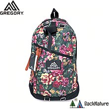 Gregory Day Pack Backpack Garden Tapestry 26L  經典書包 潮流背囊