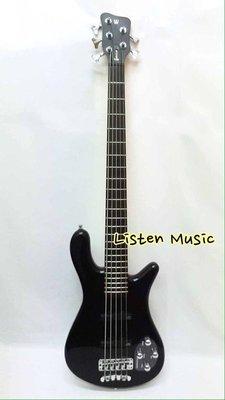 立昇樂器 Warwick RockBass Streamer LX5 Bass 主動式 5弦 電貝斯 貝士