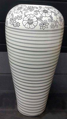 Dominic Vase (S) (GC-202A-S)東南亞風格 落地花瓶花器 景觀陶器擺件