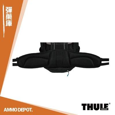 Thule Guidepost Hipbelt-Men's 1500052697 98 99  #第七星球#GVVJL1223