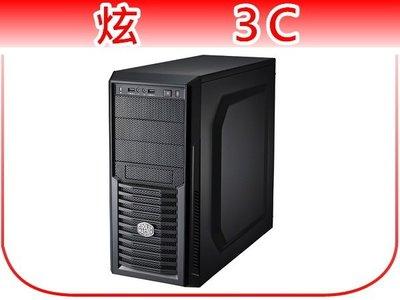 【炫3C】Cooler Master 酷碼 K282 電腦機殼 電競機殼 透側版 免運