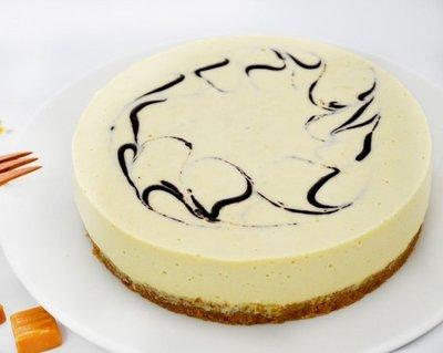 【牛奶糖生乳酪蛋糕】(請選低溫宅配)~/節慶蛋糕/生日蛋糕/彌月蛋糕/父親節蛋糕/ 母親節蛋糕