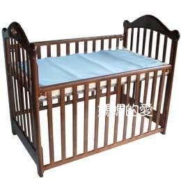 [ 家事達 ] [家事達] Mother's Love-kc-1085 嬰兒床--三明治透氣網眼床墊 - 促銷價