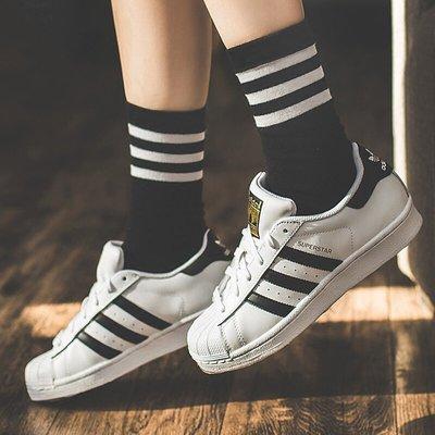 南◇2020 9月  Adidas Superstar 愛迪達 三葉草 白黑 金標 男女 白金 白色 OG C77124