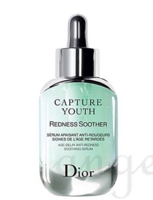 * Dior Capture Youth Redness Soother Serum 30ml 原價$750