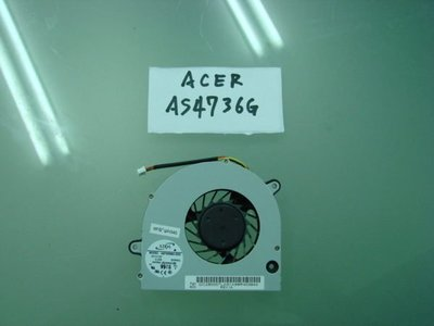 nbpro筆電維修 ACER Aspire 4330 4530 4363Z 4736G 4735 風扇故障更換..