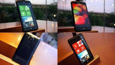 @@亞太4g可用@@保存不錯HTC TITAN X310e 永恆機 Windows Phone 7.5 Mango芒果機