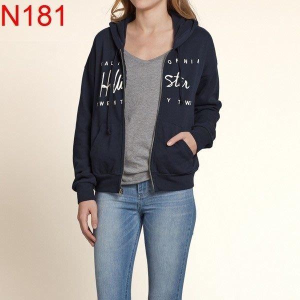 【西寧鹿】AF a&f Abercrombie & Fitch HCO  女生外套 絕對真貨 可面交 N181