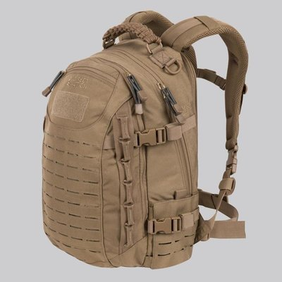 Direct Action Dragon Egg Tactical Coyote Brown