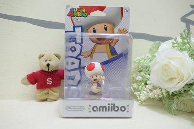 【Sunny Buy】◎預購◎ amiibo Toad/奇諾比奧 超級瑪利歐系列 NFC 連動人偶