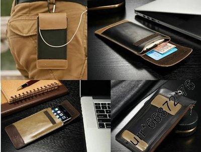 外貿 品牌 CaseMe 005 IPHONE 7 PLUS 5.5 通用 槍袋 皮套 智能 保護套 手機套 電話套 銀包 包郵