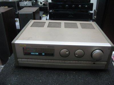 PHILIPS AV1001 同marantz av-95C 高階發燒D/A DAC前級擴大機