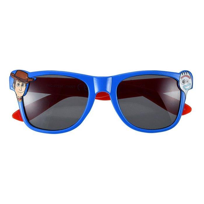 《FOS》日本 迪士尼 兒童 運動 太陽眼鏡 孩童 墨鏡 胡迪 叉奇 玩具總動員 防曬 抗UV 護眼 戶外 上學 新款