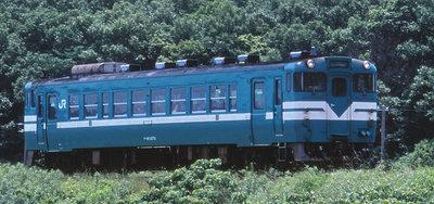 [玩具共和國] TOMIX 9453 JRディーゼルカー キハ40-2000形(加古川線)(M)