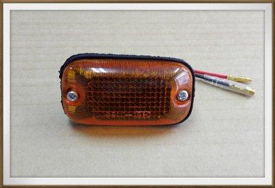 【帝益汽材】中華 三菱 百利 800 威利 威力 VARICA 邊燈 側燈 方向燈《另有賣煞車分泵、車窗搖柄、車外水切》