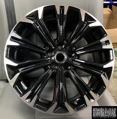 【CS-6794】全新鋁圈 類原廠 豐田 GR SPORT版 17吋 5孔100 ALTIS WISH 亮黑車亮面 VK