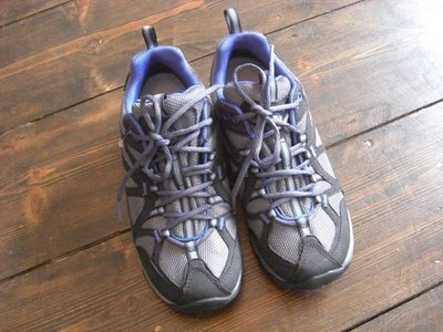 【HILL HOUSE   女性精品】Merrell  Waterproof 女運動鞋,UK4,Made in China