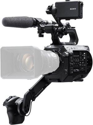 九晴天 租攝影機、租DV、租鏡頭 出租~SONY PXW-FS7 II