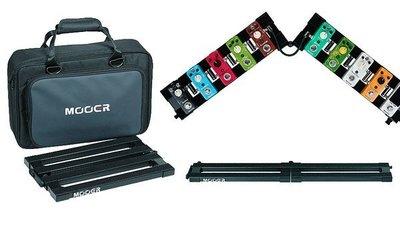 ☆ 唐尼樂器︵☆ Mooer PB-10 迷你變形單顆效果器板/效果器盒/效果器箱(附原廠攜行袋)