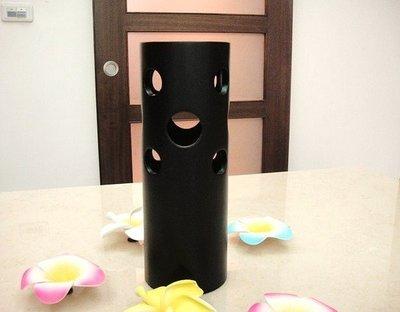 Y【永晴峇里島】巴里島花瓶,花器,馬上讓你有異國風味,居家,民宿,飯店都好用-花器7