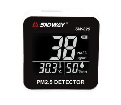 空氣質量檢測儀 壁挂式 PM2.5檢測儀 粉塵 顆粒物 檢測儀 空氣檢測儀 3554