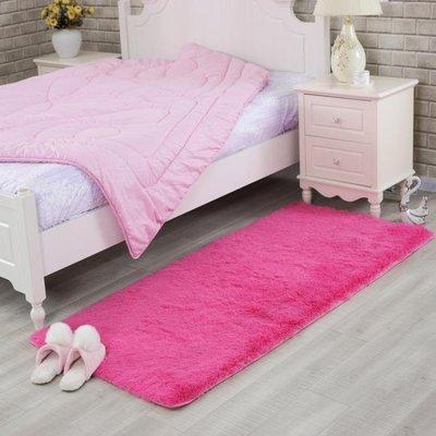 懶人沙發  簡約現代絲毛地毯客廳臥室茶幾沙發房間榻榻米床邊可滿鋪地毯Igo