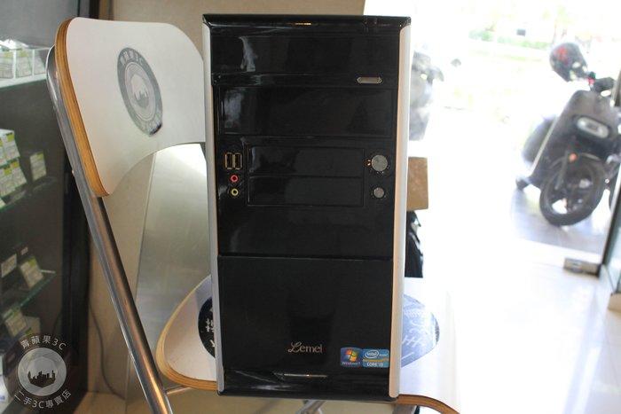 【高雄青蘋果3C】桌機 I3-2120 4G 500G GT520 WIN10 二手桌機#52476