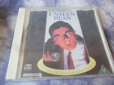 【金玉閣B-7】VCD~Unseen MR.BEAN