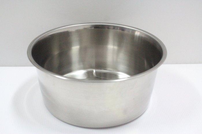 哈哈商城 製 5 人份 厚 0.7mm 304 不銹鋼 內鍋 ~ 料理 湯鍋 大同 電鍋