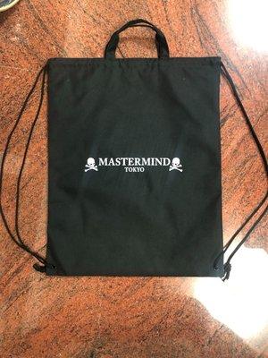 Mastermind Japan 束口袋 mmj 東京日比谷 限定 現貨