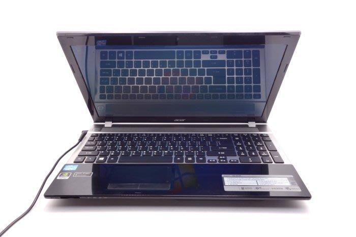 【台中青蘋果競標】Acer Aspire V3-571G i5-3210M 6G 240G SSD 瑕疵機 #27588