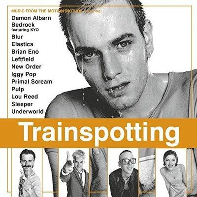 猜火車-電影原聲帶【20周年紀念盤】 Trainspotting-O.S.T.---9029591996