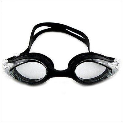 一體式防水防霧防紫外線高清泳鏡-成人款-男女適用-現貨或預購JJ8130