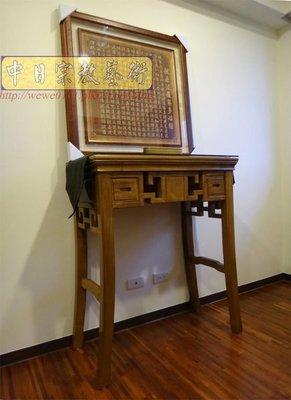 【現代佛堂設計鑒賞204】神明廳佛俱精品 神桌佛桌神櫥公媽桌神像佛像祖先龕佛聯製作