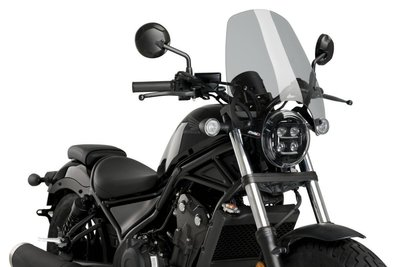 [ Moto Dream 重機部品 ] PUIG 9462系列風鏡HONDA CMX 500 REBEL 20