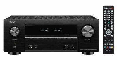 日本 DENON AVR-X3500H~ 7.2聲道收音環繞擴大器~另有AVR-X1500H~AVR-X2500H