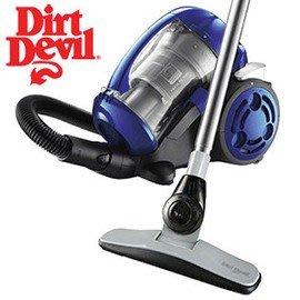 美國 Dirt Devil Infinity V8 power AI偵測永不衰弱吸塵器(M5020-1)