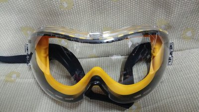 Dewalt 防霧安全眼鏡 上下都有通氣孔 砂輪機 DCG414 DCG412參考
