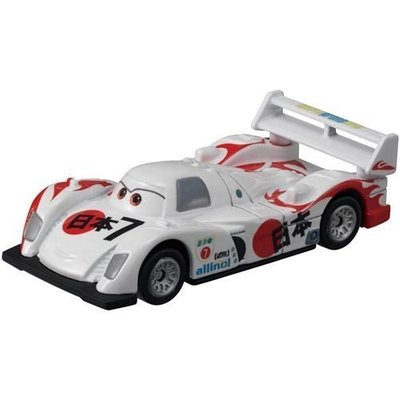 [Child's shop] TOMY TOMICA CARS C-18 轟太郎_ DS40845